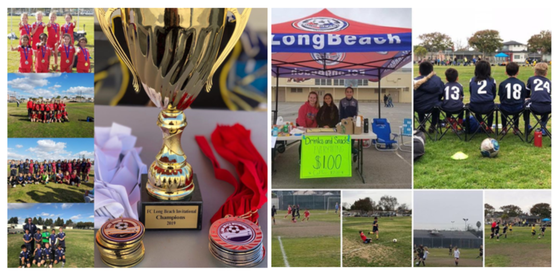 2019 FC Long Beach Winter Invitational
