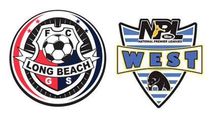 FC LONG BEACH TO HAVE NPL WEST TEAMS